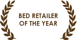 Bed retailer of the year