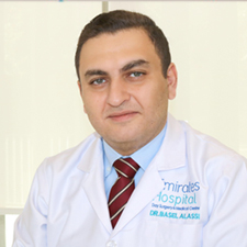 Dr Basel Alassi