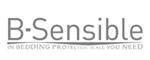 b sensible Logo