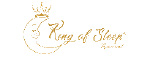 king of sleep Logo