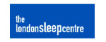 london sleep centre Logo