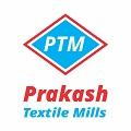 Prakash Textiles Logo