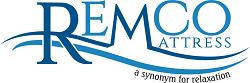 Remco Mattress Logo