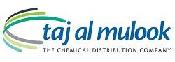 Taj Al Mulook Logo