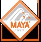 Maya Tekstil Logo