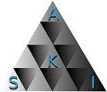 Al Khaleej Steels Logo