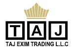 Taj Exim Trading Logo