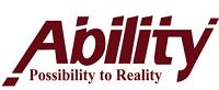 Ability Trading Logo