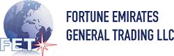 Fortune Emirates Logo