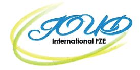 Joud International Logo