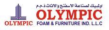 Olympic Foam Logo