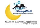 SleepWell Logo